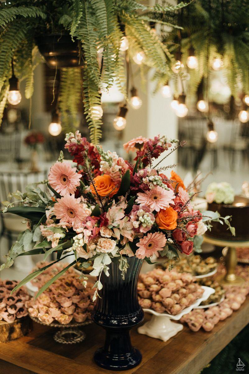Casamento De Dia Com Imagens Arranjos De Flores Casamento
