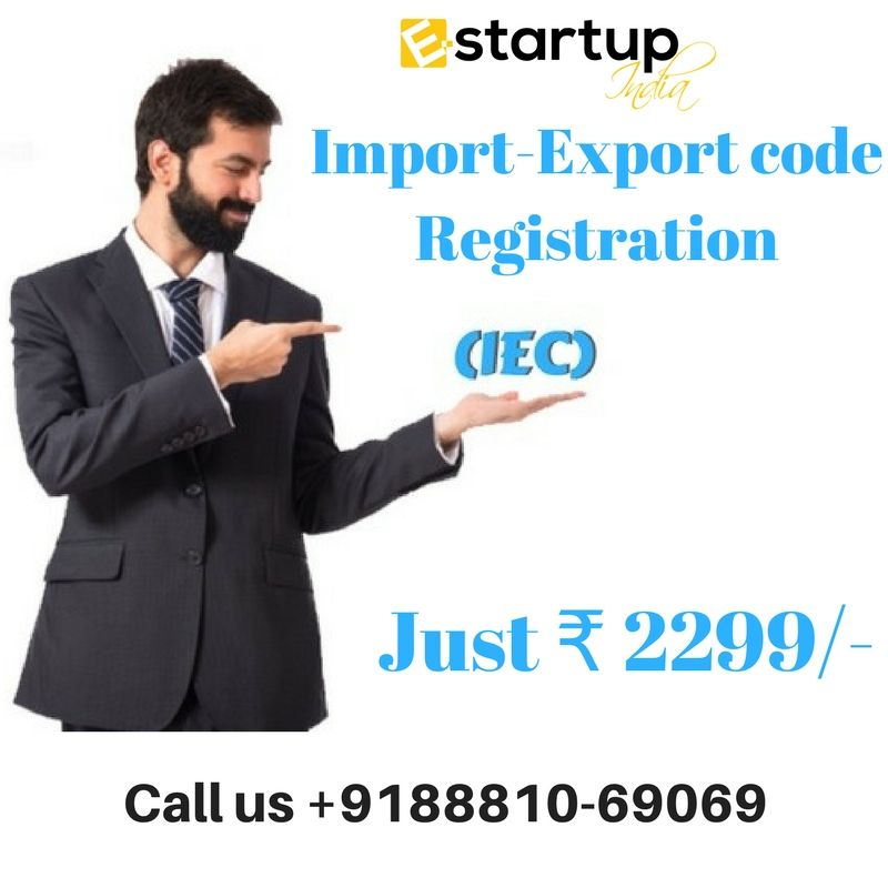 Do business globally by getting Import-Export code (IEC) within 7