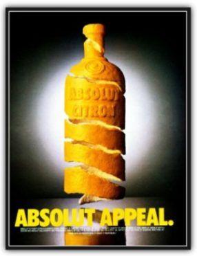 Anuncios De Absolut Vodka Absolut Vodka Anuncios Creativos Vodka