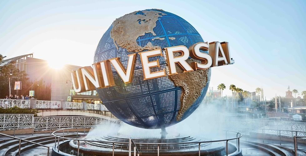 Universal Orlando offering limitedtime 'buy 2days, get 2