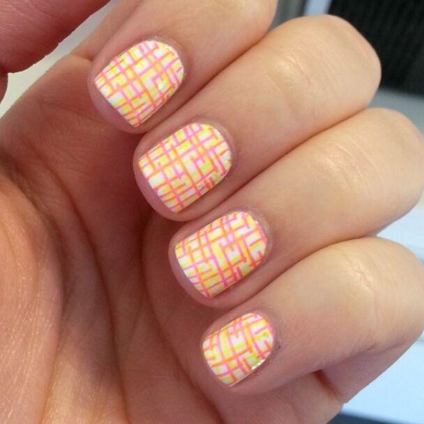 moriesnailart #nail #nails #nailart