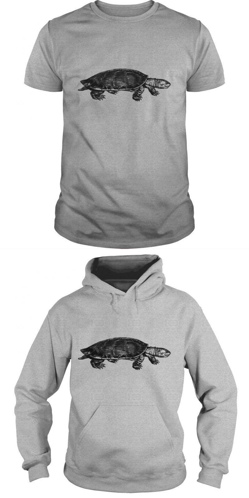 Yellow Spotted River Turtle Ninja Turtles T Shirt Amazon T Shirt