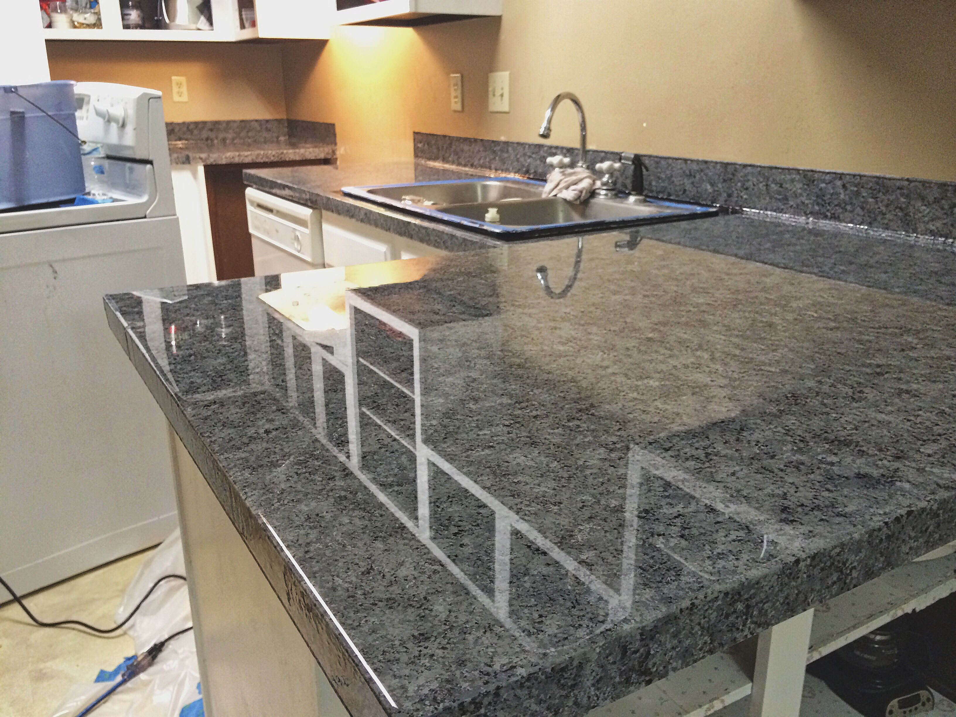 Epoxy Resin Countertops Epoxy Resin Coatings In 2019