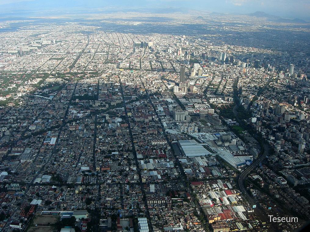 3 Lugares para conocer el lado verde del D.F. | Yal Kú México Aventurero