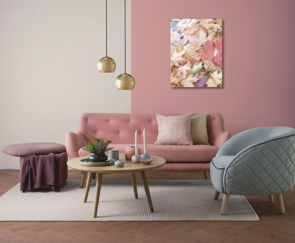 51 Pink Living Rooms With Tips Ideas And Accessories To Help