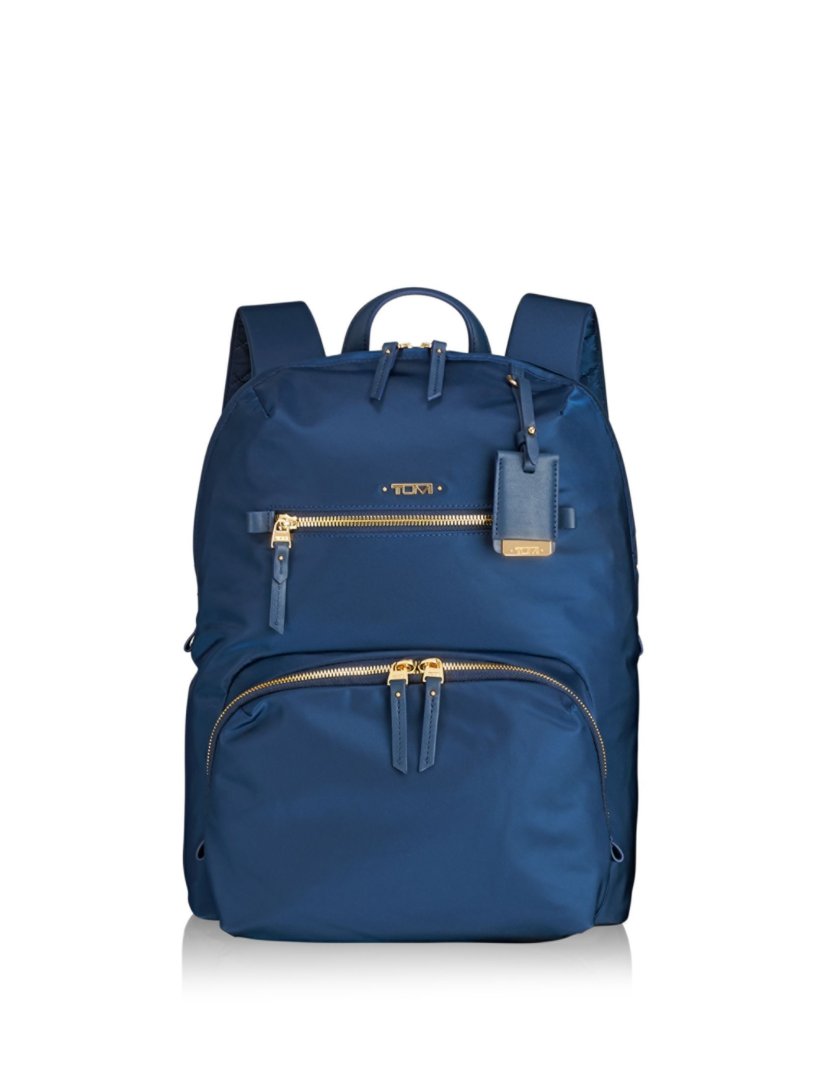 TUMI Halle Voyager Backpack  938d90a0ee3c1