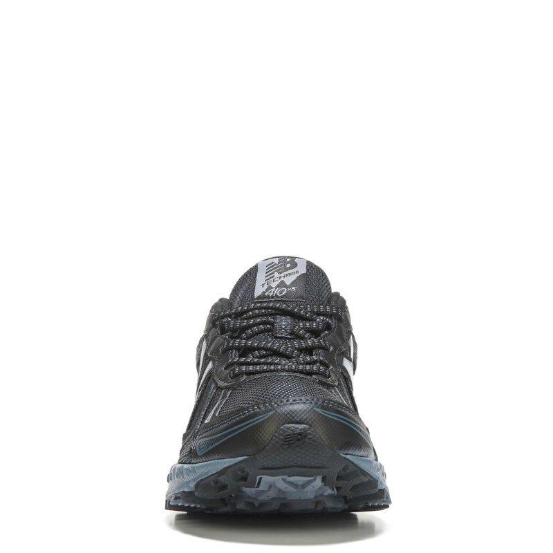new balance 410 black sonic sneakers
