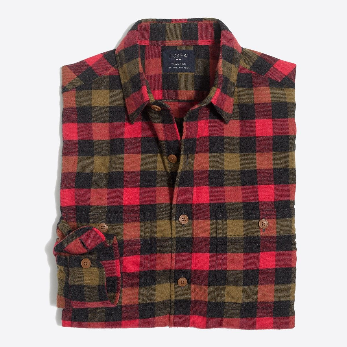 Flannel shirt with shorts men  Shop the Slim Plaid Flannel Shirt at JCrew Factory and find