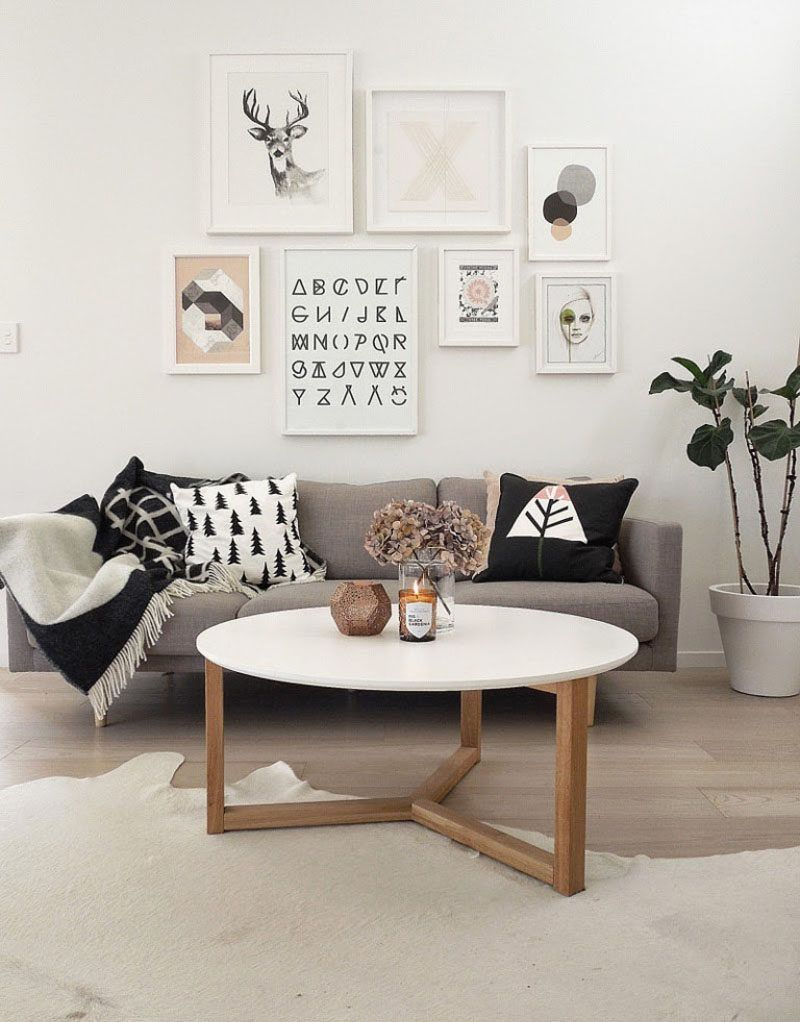7 Ways To Create A Warm Living Room | Warm living rooms, Living ...