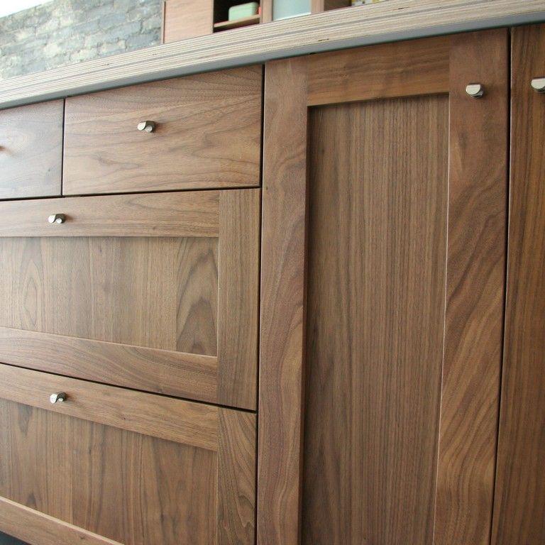 Walnut Kitchen Designs: 40+ Contemporary Walnut Kitchen Cabinets Design Ideas