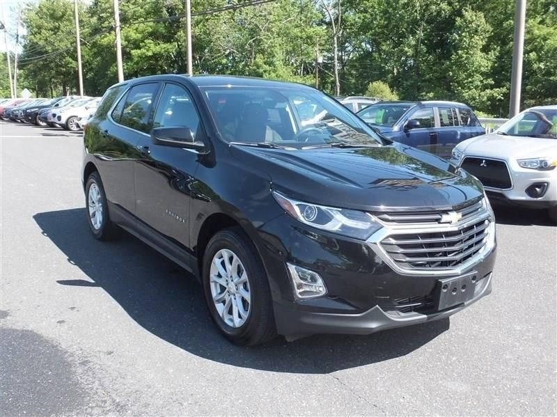 2019 Chevrolet Equinox Lt For Sale In Bartonsville Pa Colonial Used Auto Sales Inc Chevrolet Equinox Cars For Sale Used Equinox Lt