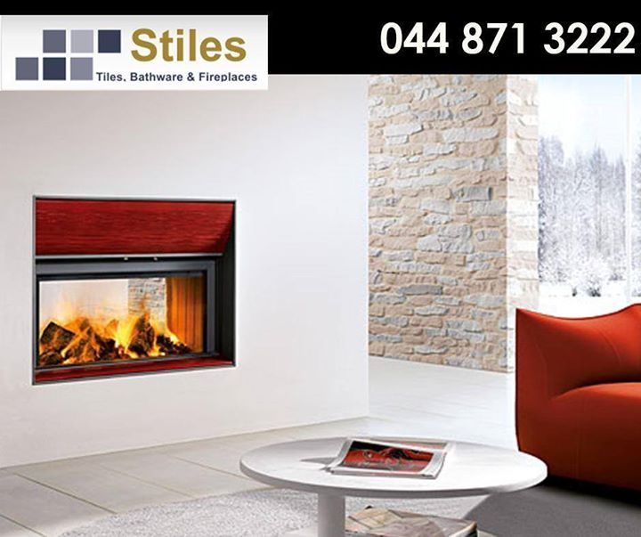 Piazzetta fireplaces are designed for performance and add style to ...