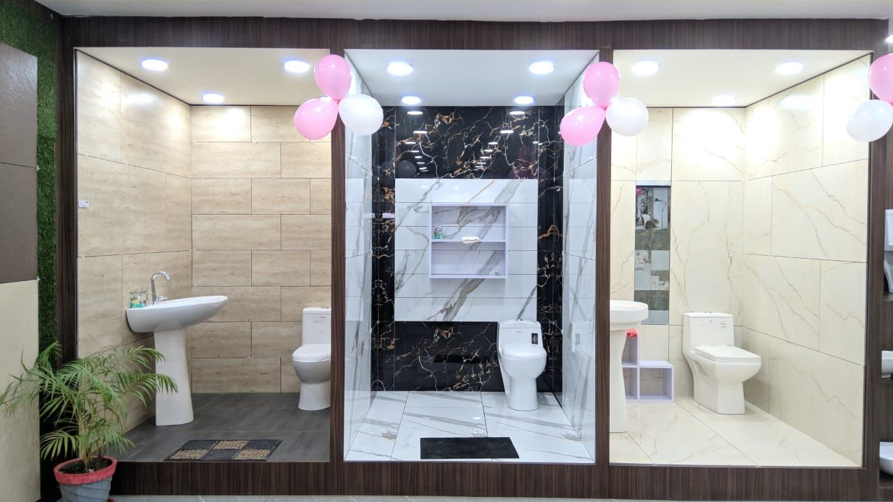 Pin On 152nd Exclusive Tiles Showroom