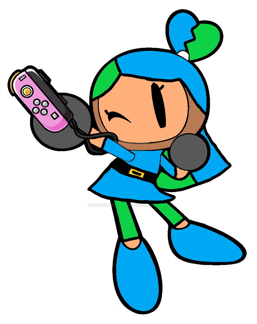 Book Bomber From Bfb Bomberman Anime Fnaf Mario Characters