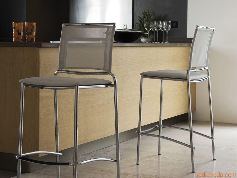 Friulsedie Prezzi ~ Fly sg hocker aus metall und netz verschiedene vorrätige farben