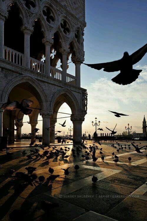 St Marco, Venezia