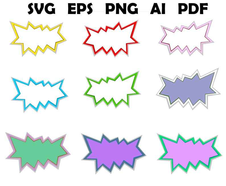 Blank Rugrats Logo SVG Clip art Etsy in 2020 (With