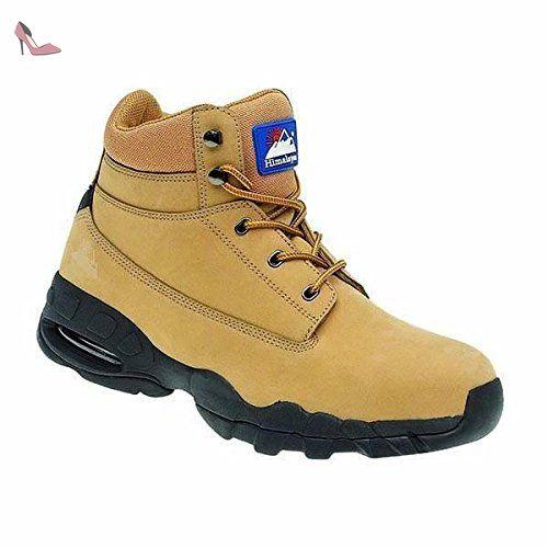 Himalayan 5150, Chaussures de Sécurité Homme - Beige (Wheat) 39 EU