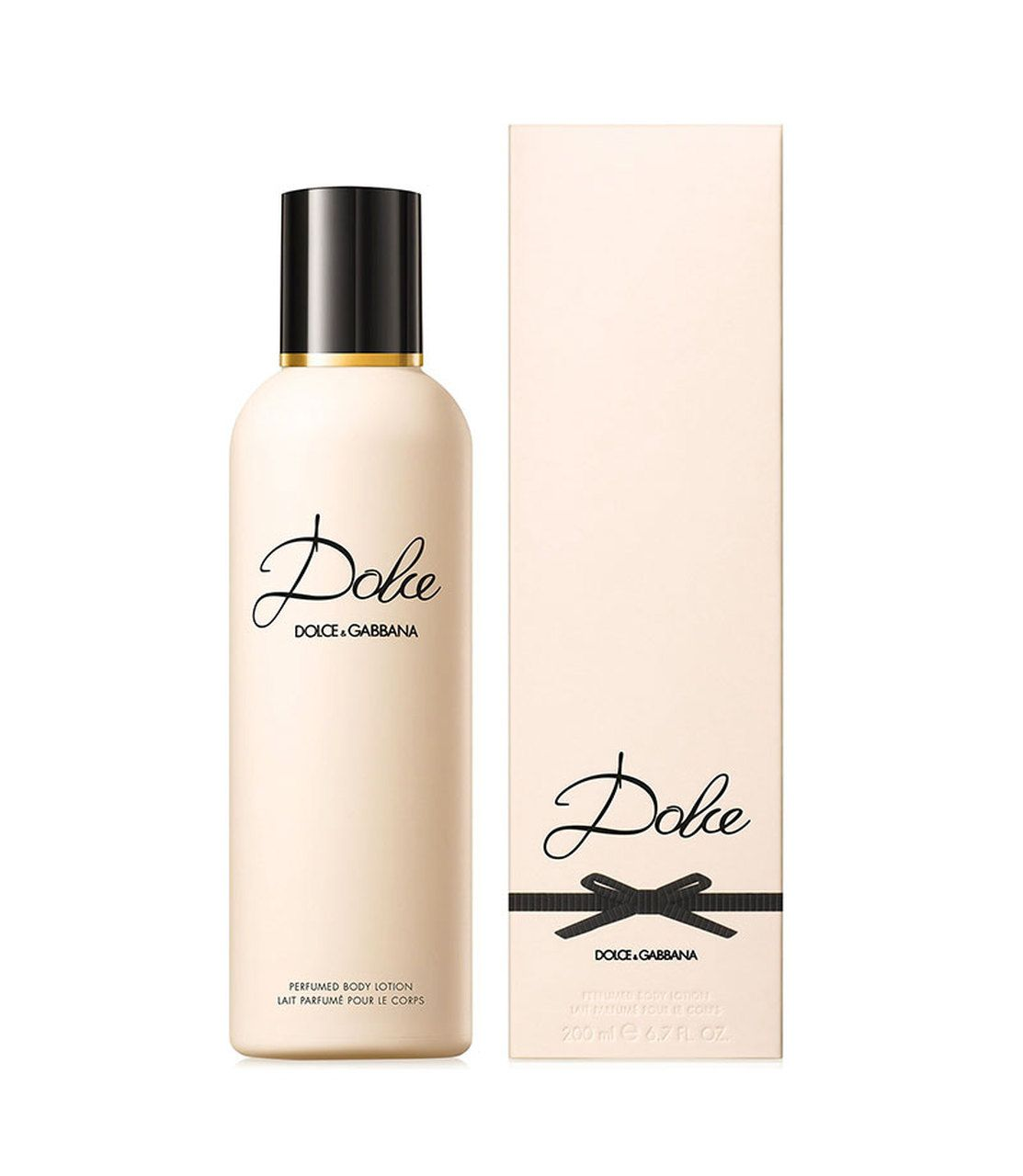 Dolce Gabbana Dolce Body Lotion 6 7 Oz Scented Body Lotion Body Lotion Fragrance Spray