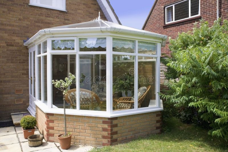 Factors That Affect The Cost Of Conservatory Roof Conservatory Roof Insulation Conservatory Cost Conservatory Roof