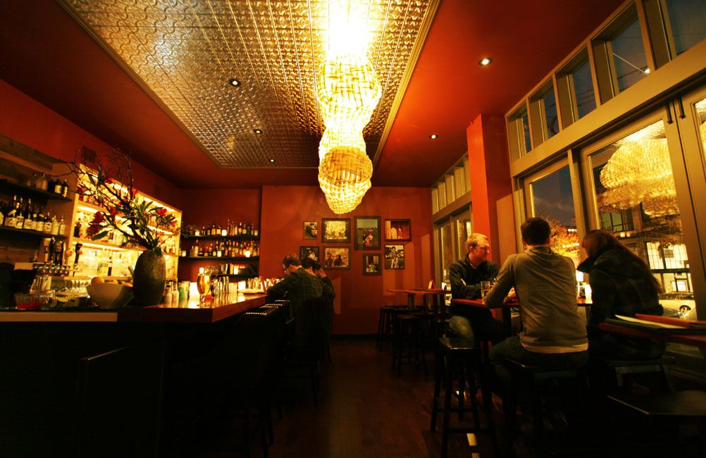 Momiji: Seattle Zen | A Moveable Feast