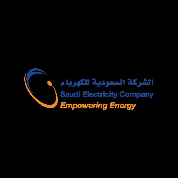 الشركة السعودية للكهرباء Logo Icon Svg الشركة السعودية للكهرباء Logos Company Logo Tech Company Logos