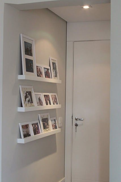 Another simple and great way to display your pictures...