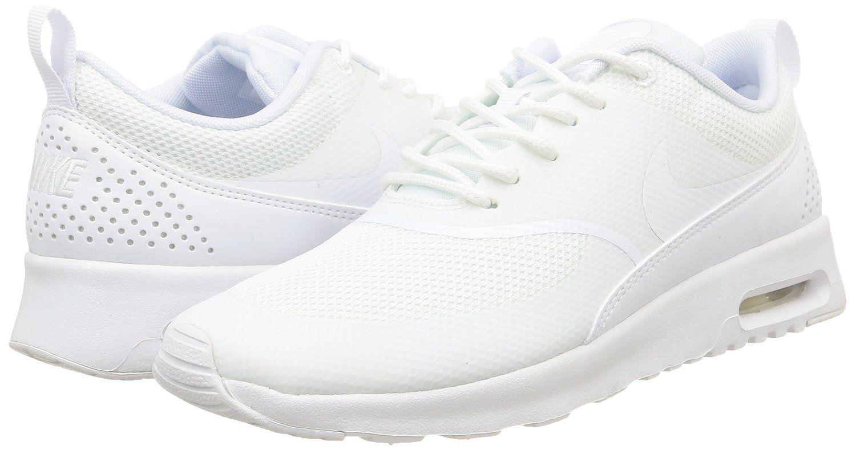 Nike Wmns Air Max Thea - Calzado Deportivo para mujer ...