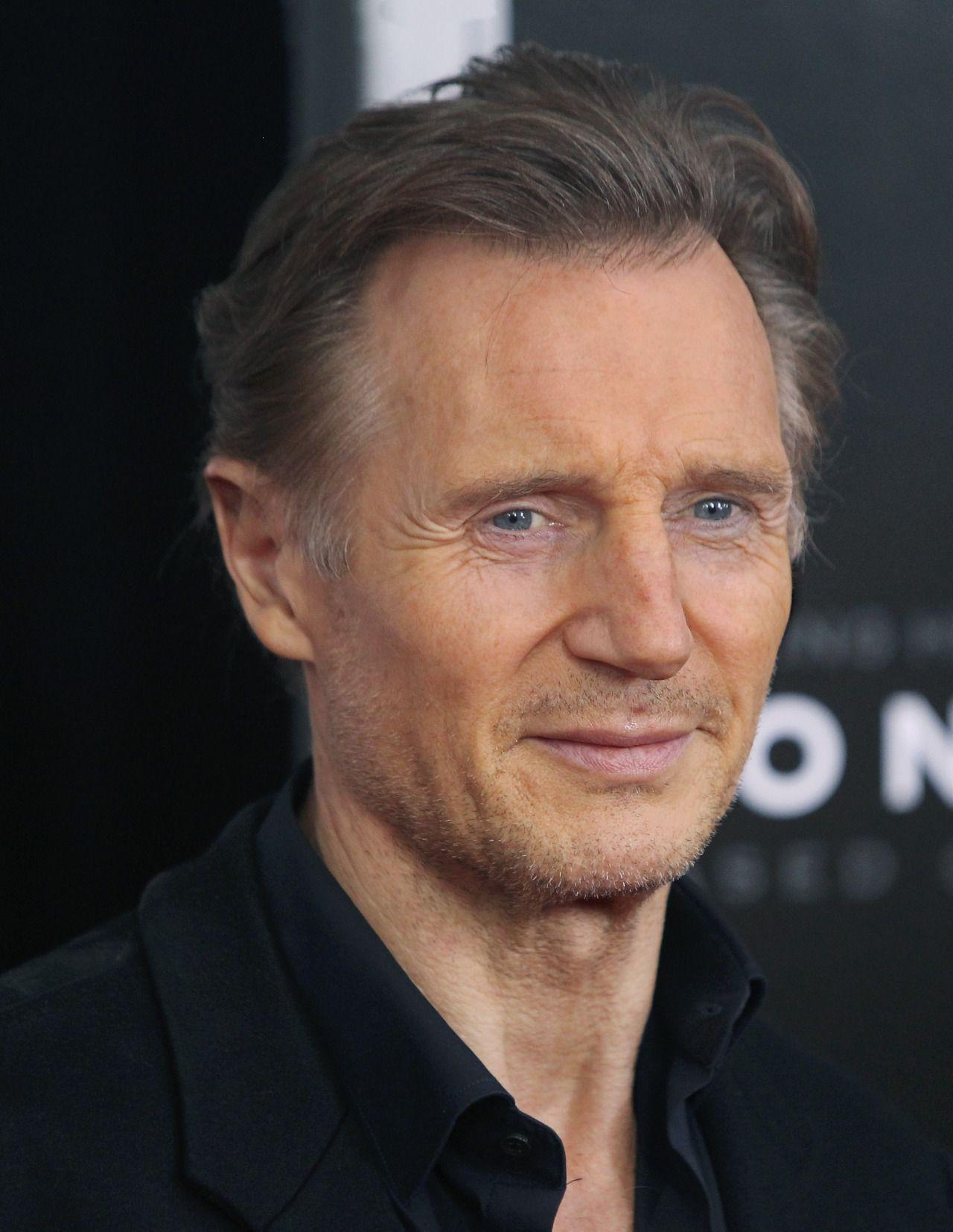 Is Liam Neeson Dating Kristen Stewart? Rumour Mill Continues