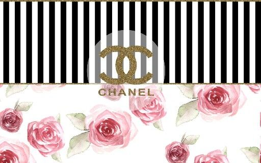 Chanel (With images) Chanel wallpapers, Laptop wallpaper