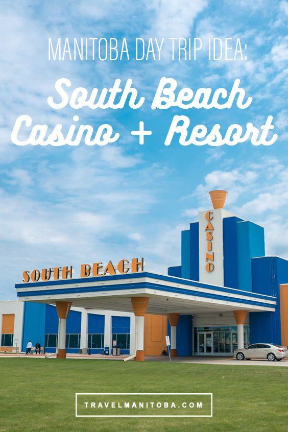south beach casino lake winnipeg