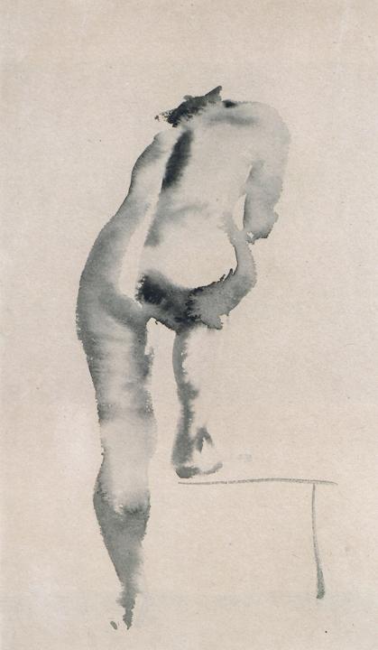 Aminadab Moiseich Kanev (1898-1976gg).