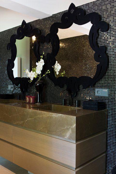 Eric Kuster - LAVABOS Restroom | Pinterest - Badkamer, Voor het huis ...