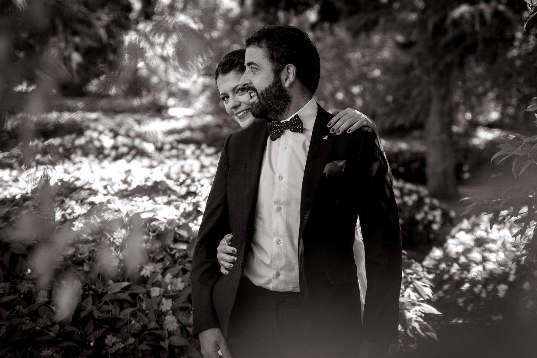 Natalia & Álvaro Fotografía de bodas