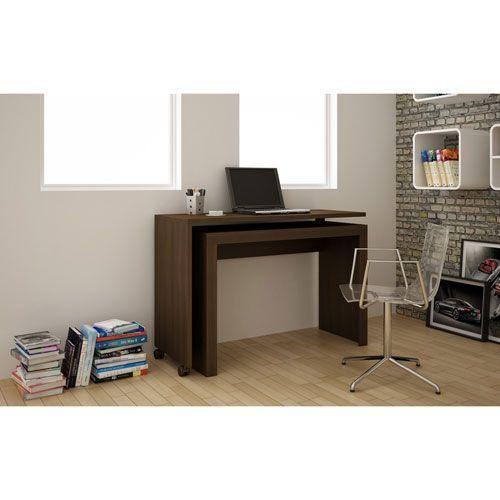 Calabria Nested Desk In