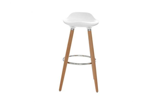 Tabouret De Bar Design Scandinave Gilda Dos Shopping List Home