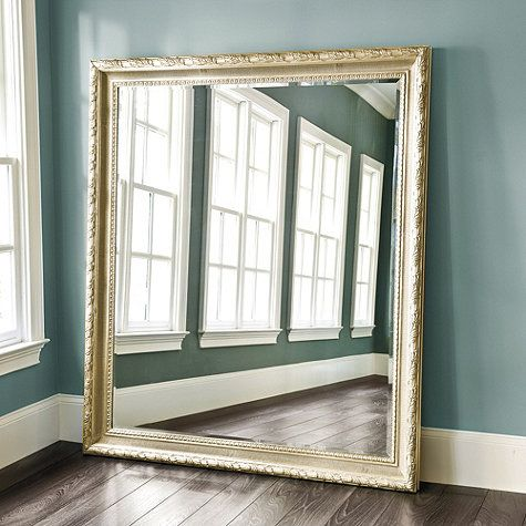 Gautier Leaner Mirror 579 For Right Wall When Entering