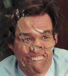 Jim Carry 2 My Face When Jim Carrey Funny Jim Carrey Portrait