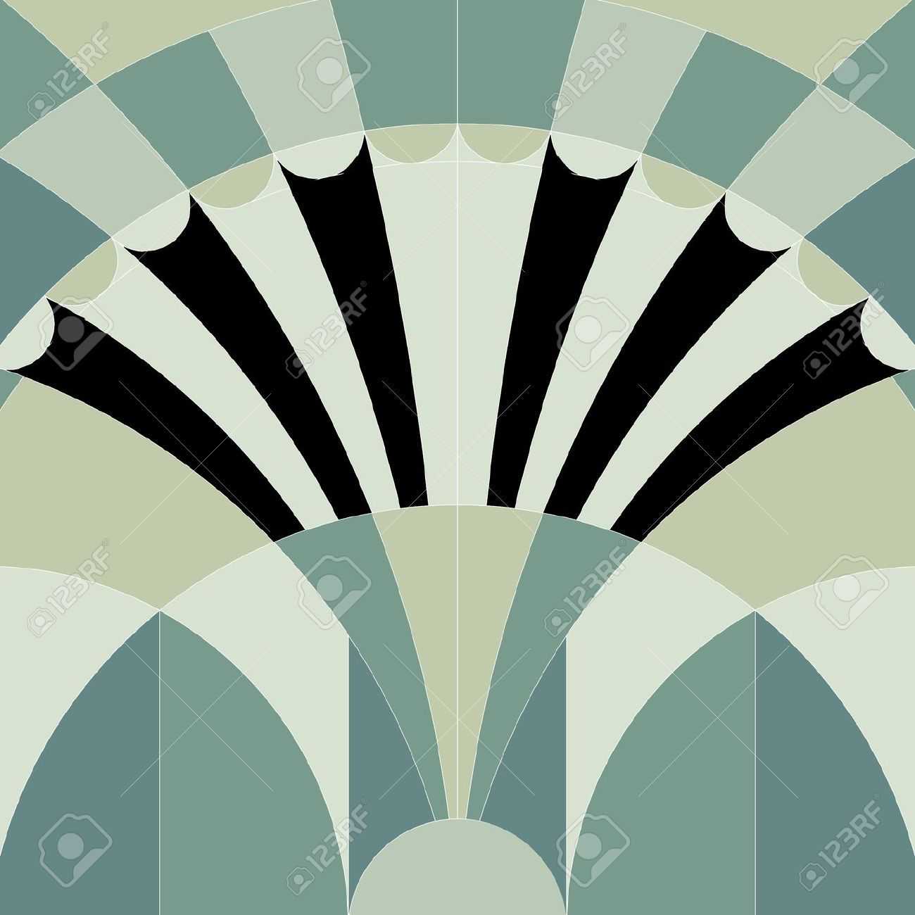 deco art nouveau im genes de archivo vectores deco art