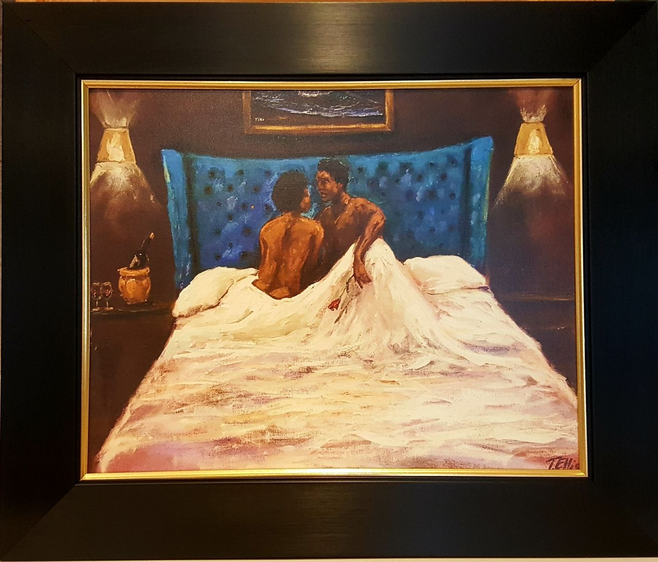 Black Romance in 2020 (With images) Famous african
