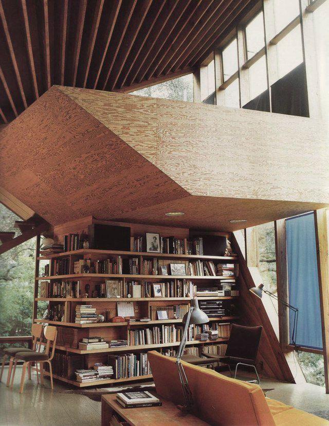 John Lautner Homes