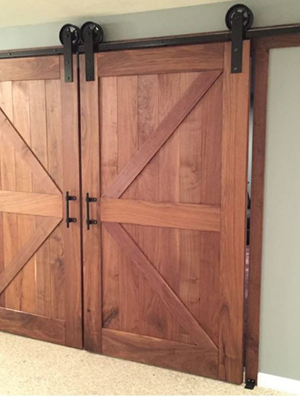 Pin By Sam Adams Lanham On Tmomd S Office Barn Door
