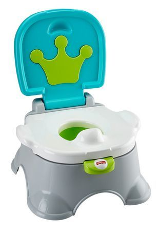 Super Fisher Price Royal Stepstool Potty Royal Products In 2019 Machost Co Dining Chair Design Ideas Machostcouk