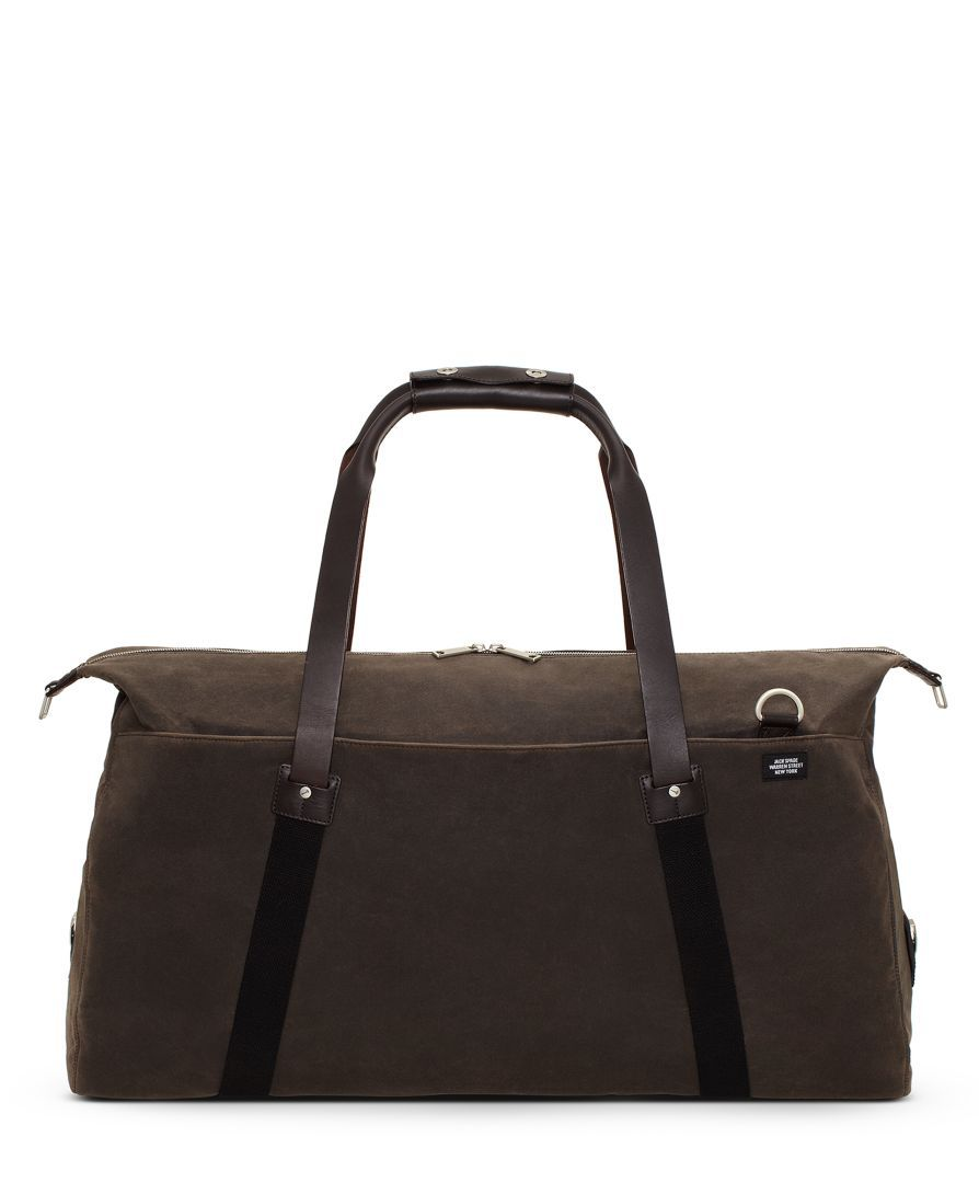 bb8bc1a9d8 Jack Spade Waxwear Soft Duffle - perfect for travel (for gents or for  ladies).