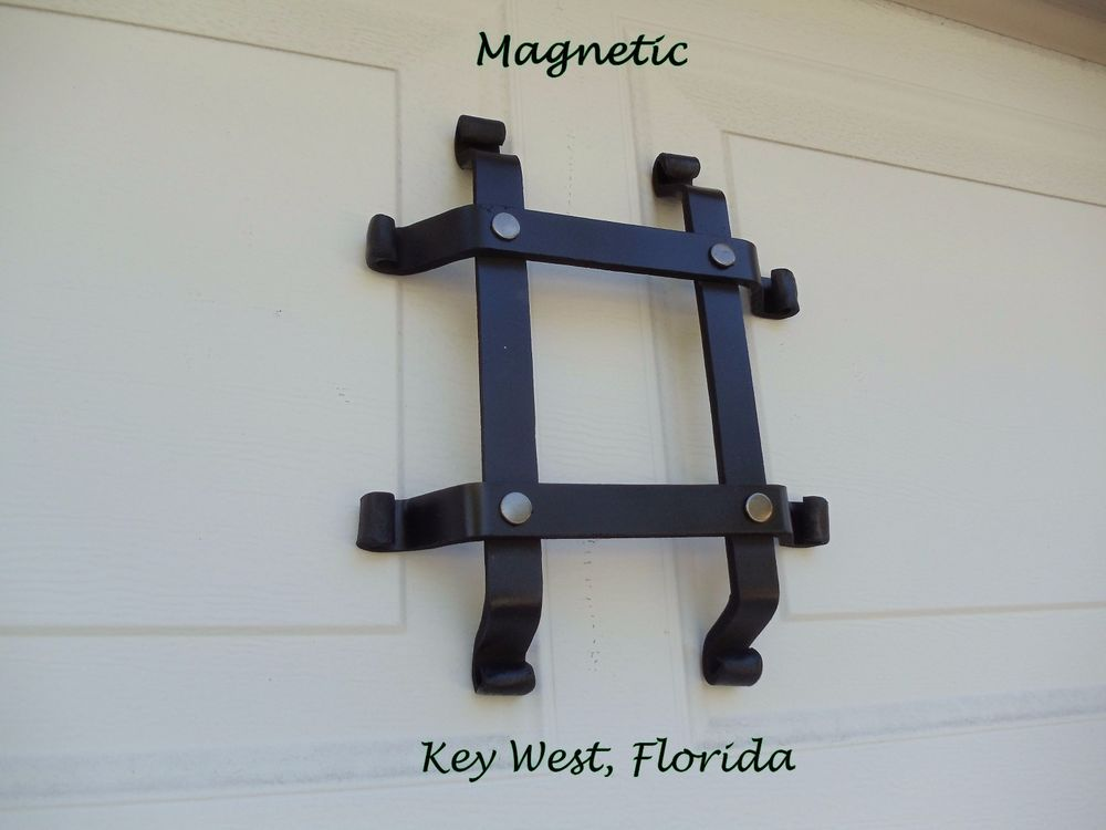 Magnetic Garage Door Decorative Hardware KIT2 House Faux Speakeasy Grill #DULETTEnterprisesLLC & Magnetic Garage Door Decorative Hardware KIT2 House Faux Speakeasy ...
