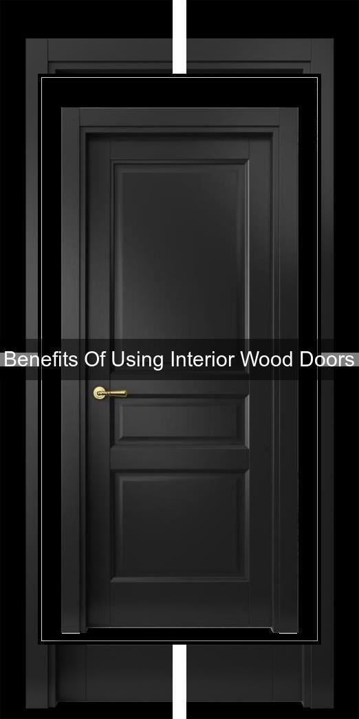 Photo of Interior Folding Doors | Internal Wooden Doors For Sale | Plain Wood Doors Inter…