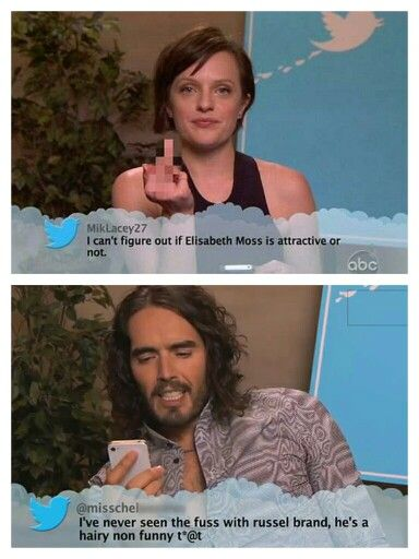 Best of Late Night TV: Celebrity Mean Tweets and Joseph ...