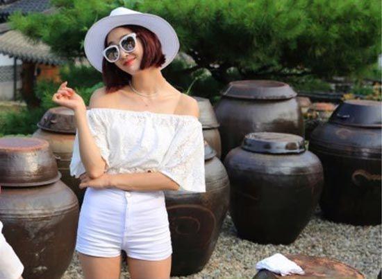 Dasom Goes From City Slicker Idol To Strange Daughter In Law Dramabeans Korean Drama Recaps Daughter In Law City Slickers Dasom Sistar