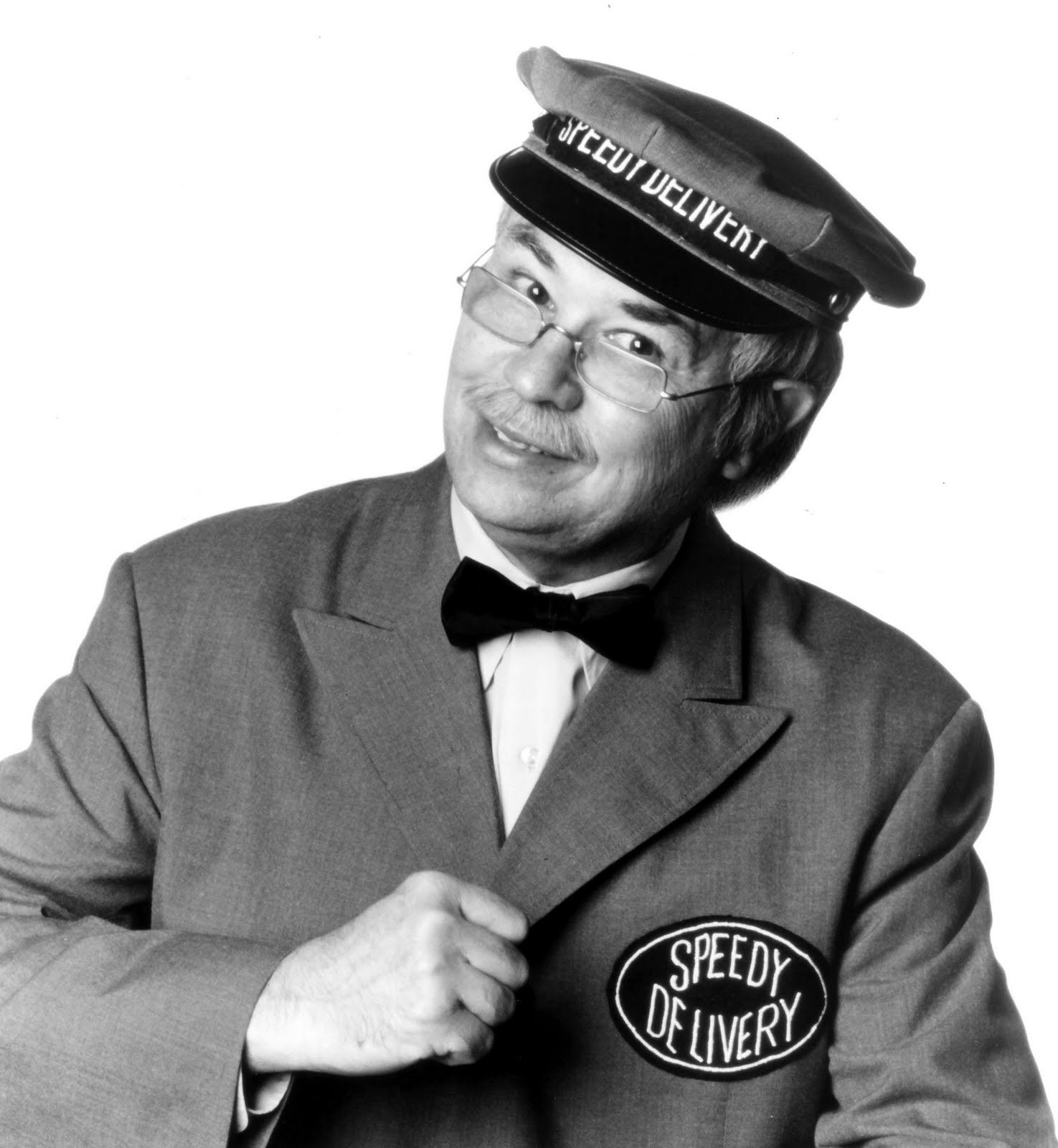 Mr Mcfeely From Mr Rogers Neighborhood Always On The Go Like My Mom Haha Speedy Delivery Mus Mister Rogers Neighborhood Mr Rogers The Neighbourhood