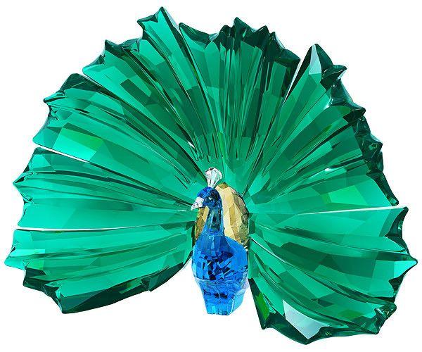 SCS Annual Edition 2015 Peacock Arya